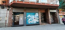 Oficina en venta en Santa Coloma de Gramenet, Barcelona, Paseo Lloren Serra, 625.545 €, 329 m2