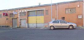 Industrial en venta en Pan Y Guindas, Palencia, Palencia, Calle Esgueva, 49.000 €, 150 m2