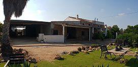 Casa en venta en Casa en L` Ampolla, Tarragona, 191.000 €, 302 m2