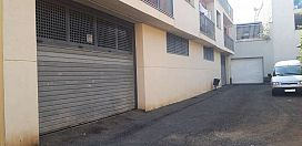 Parking en venta en Alcarràs, Alcarràs, Lleida, Calle Segriá, 9.000 €, 28 m2
