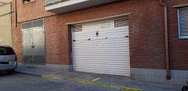 Parking en venta en Cervera, Lleida, Calle St. Guim Freixenet, 6.433 €, 11 m2