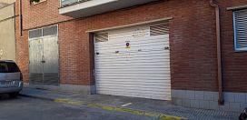Parking en venta en Masia del Pedregal, Tàrrega, Lleida, Calle Verge de L`esperança, 3.929 €, 11 m2