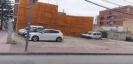 Suelo en venta en Murcia, Murcia, Calle Vereda Macanas, 147.100 €, 156 m2