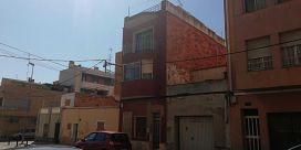 Piso en venta en Mas de Miralles, Amposta, Tarragona, Calle Sant Cristofol, 66.000 €, 4 habitaciones, 2 baños, 103 m2