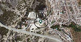 Suelo en venta en Vélez-blanco, Vélez-blanco, Almería, Calle Castillo, 20.500 €, 225 m2