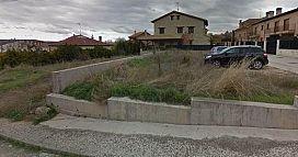 Suelo en venta en Fuentespina, Burgos, Calle del Canillo, 33.700 €, 337 m2