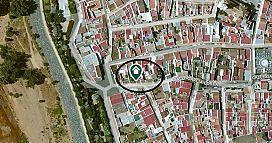 Suelo en venta en Gibraleón, Huelva, Calle Ríos, 91.100 €, 171 m2