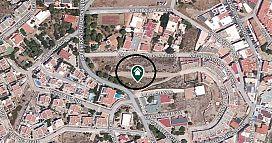 Suelo en venta en San José, Níjar, Almería, Calle Ue-sj-12, 387.000 €, 555 m2