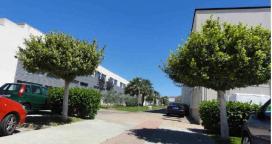 Oficina en venta en Campanillas, Málaga, Málaga, Calle Rio Sil, 67.700 €, 62 m2