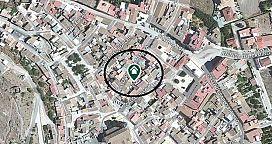 Suelo en venta en Purchena, Purchena, Almería, Paraje Juan Galera, 11.000 €, 5419 m2
