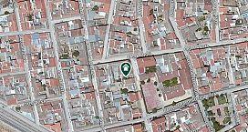 Suelo en venta en Villarrobledo, Villarrobledo, Albacete, Travesía del Angel, 19.800 €, 114 m2