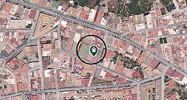 Suelo en venta en Benahadux, Benahadux, Almería, Calle Navarro Darax, 54.000 €, 222 m2