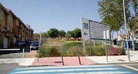 Suelo en venta en Santa Bárbara, Toledo, Toledo, Calle Florencia, 1.893.600 €, 1142 m2