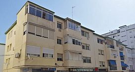 Piso en venta en Icovesa, Jerez de la Frontera, Cádiz, Avenida del Amontillado, 40.000 €, 3 habitaciones, 1 baño, 80 m2