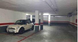 Parking en venta en Marqués de Valdecilla, Santander, Cantabria, Calle Arsenio Odriozola, 320.600 €, 43 m2