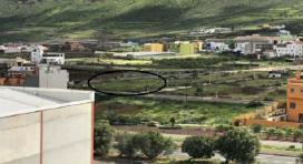 Suelo en venta en Los Quintanas Y Piso Firme, Gáldar, Las Palmas, Calle Silva Linares, 96.478 €, 641 m2