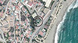 Suelo en venta en Mojácar Playa, Mojácar, Almería, Paseo del Mediterráneo, 1.000.000 €, 2606 m2