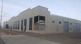Industrial en venta en Bockum, Albacete, Albacete, Avenida E. Polígono Romica, 43.000 €, 226 m2