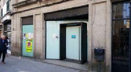 Local en venta en Verín, Ourense, Avenida Luis Espada, 108.300 €, 98 m2