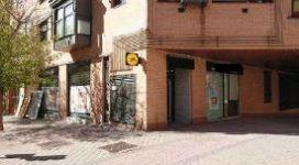 Local en alquiler en San Blas, Madrid, Madrid, Calle Suecia, 1.730 €, 180 m2