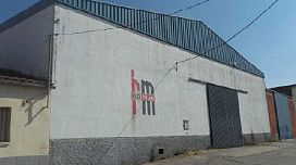 Industrial en venta en Charca Musia, Cáceres, Cáceres, Calle Mar Baltico, 120.000 €, 474 m2