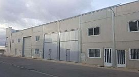 Industrial en venta en Bockum, Albacete, Albacete, Avenida E. Polígono Romica, 46.000 €, 226 m2