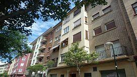 Piso en venta en San José, Zaragoza, Zaragoza, Calle Trabajo, 99.500 €, 2 habitaciones, 1 baño, 109 m2