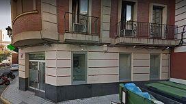 Local en venta en Badajoz, Badajoz, Plaza Cervantes, 81.000 €, 85,28 m2