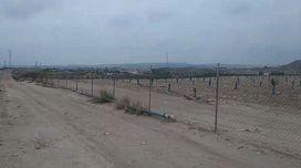 Suelo en venta en Molina de Segura, Murcia, Paraje de la Alabarda, 33.000 €, 10621 m2