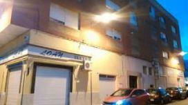 Piso en venta en El Parador de la Hortichuelas, Roquetas de Mar, Almería, Calle Cadiz, 60.000 €, 3 habitaciones, 1 baño, 99 m2