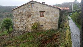 Casa en venta en Cuntis, Pontevedra, Barrio Servil, 108.500 €, 2 habitaciones, 251 m2