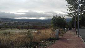 Suelo en venta en Estación de El Espinar, El Espinar, Segovia, Calle Rio Miño, 182.500 €, 2448 m2