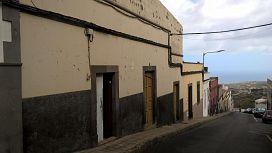 Casa en venta en Arucas, Las Palmas, Calle Lomo de San Pedro, 62.475 €, 6 habitaciones, 182 m2