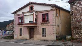 Casa en venta en Castañeda, Cantabria, Barrio Villabañez, 85.500 €, 4 habitaciones, 1 baño, 434 m2