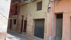 Piso en venta en Bítem, Tortosa, Tarragona, Calle Major de Sant Jaume, 26.000 €, 2 habitaciones, 1 baño, 63 m2