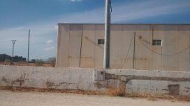 Suelo en venta en Murcia, Murcia, Travesía de Mercamurcia - Sector Zm-sv2-1, 410.800 €, 4506 m2