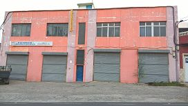 Industrial en venta en Telde, Las Palmas, Calle El Roso, 375.500 €, 959 m2
