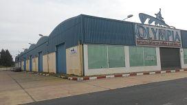Industrial en venta en Huelva, Huelva, Calle Poligono Industrial Peguerillas, 546.500 €, 1836 m2