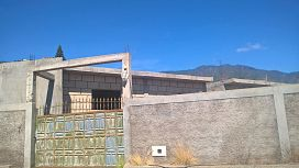 Casa en venta en La Granja, Arafo, Santa Cruz de Tenerife, Calle la Cardonera, 297.000 €, 5 habitaciones, 1 baño, 384,75 m2