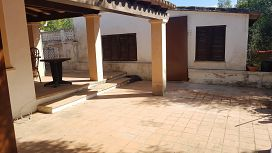 Suelo en venta en Sencelles, Andratx, Baleares, Paraje Camino Es Campas, 272.000 €, 1800 m2
