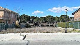 Suelo en venta en Serranillos del Valle, Serranillos del Valle, Madrid, Calle Magnolios, 98.700 €, 500 m2
