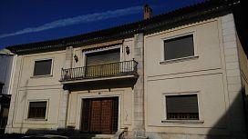 Casa en venta en Íscar, Valladolid, Calle Real, 399.000 €, 7 habitaciones, 5 baños, 773 m2