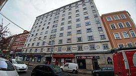 Piso en venta en Ensanche B, Ferrol, A Coruña, Carretera Castilla, 48.500 €, 3 habitaciones, 1 baño, 88 m2