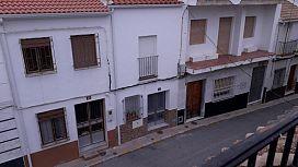 Piso en venta en La Eralta, Almoradí, Alicante, Calle Granados, 41.000 €, 2 habitaciones, 1 baño, 64 m2