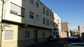 Piso en venta en Grupo Corell, Almazora/almassora, Castellón, Calle Santa Lucia, 49.000 €, 3 habitaciones, 2 baños, 110 m2