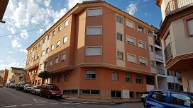 Piso en venta en La Costereta, Sant Joan de Moró, Castellón, Calle Serretes, 64.300 €, 3 habitaciones, 1 baño, 109 m2