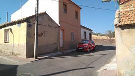 Casa en venta en Puertollano, Ciudad Real, Calle San Juan, 13.500 €, 2 habitaciones, 1 baño, 68 m2