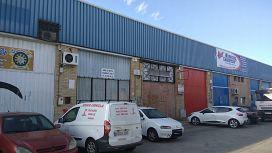 Industrial en venta en Huelva, Huelva, Calle Polirrosa, 57.000 €, 73 m2