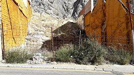 Suelo en venta en San Felipe, Jaén, Jaén, Calle Subida Al Tambor, 8.200 €, 87 m2