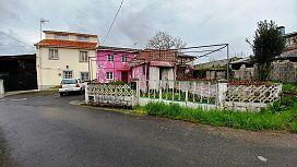 Casa en venta en Pontedeume, A Coruña, Calle Curio, 55.600 €, 3 habitaciones, 1 baño, 133 m2